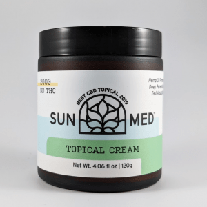 sunmed topical cream